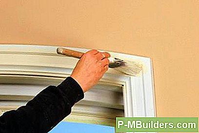 Paint Your Trim og stelle Interior Design