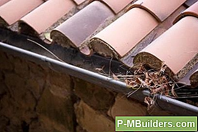 Easy Gutter Cleaning