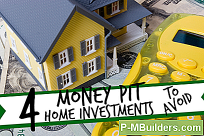 Pengar Pit Home Investments