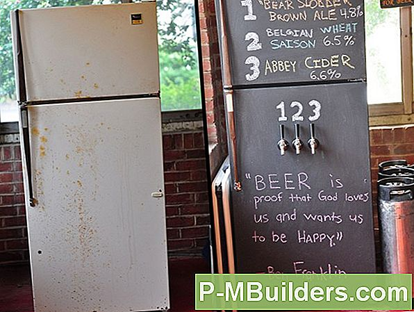 Man Cave Diy: Build A Kegerator