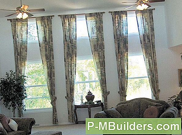 6 Bay Window Treatment Ideas
