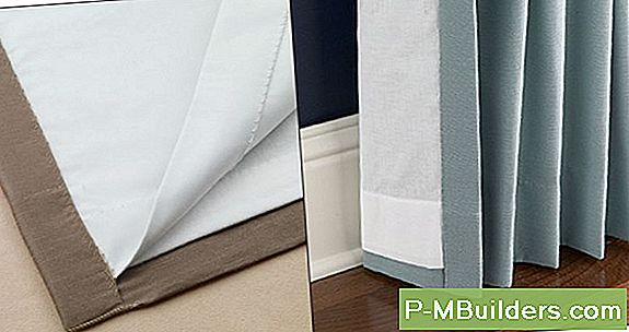 Diy Pinch Pleated Draperies