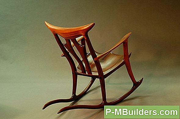 How To Customize Your Rocking Chair