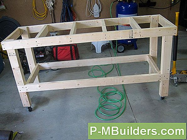 Table Saw Stand Construction Ideas