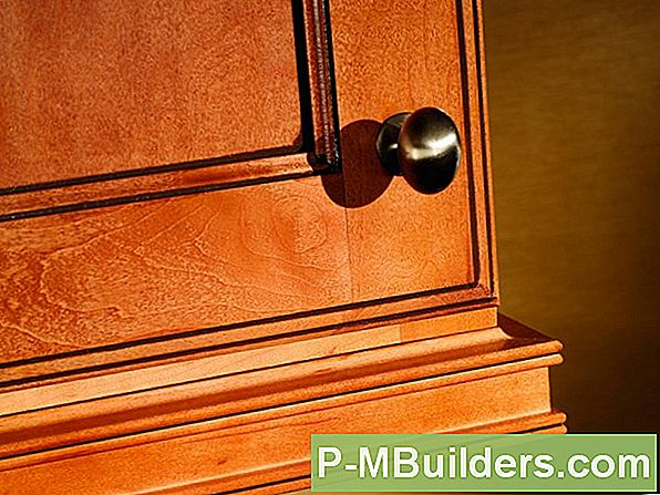 A Color Guide For Cabinet Door Hardware