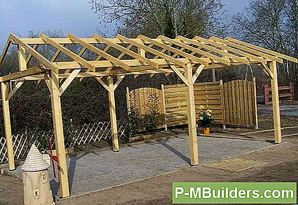 Carport Couverture Construction