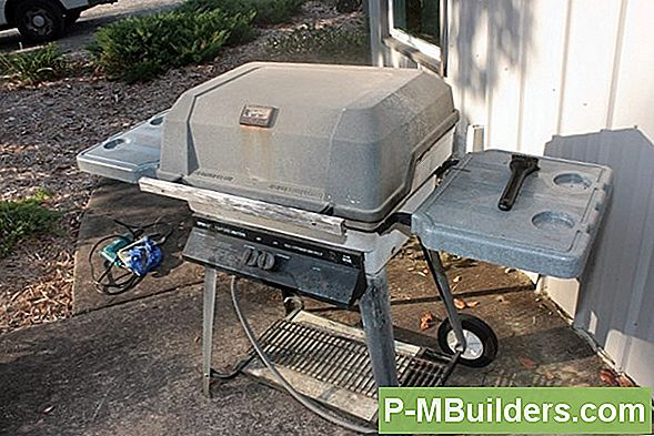 How To Fix Rusted Outdoor Grill Gusseisen Brenner