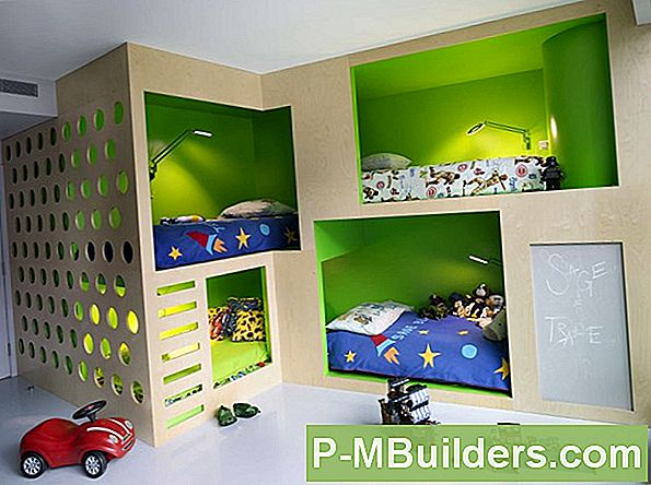 Design For Kids Bunk Beds