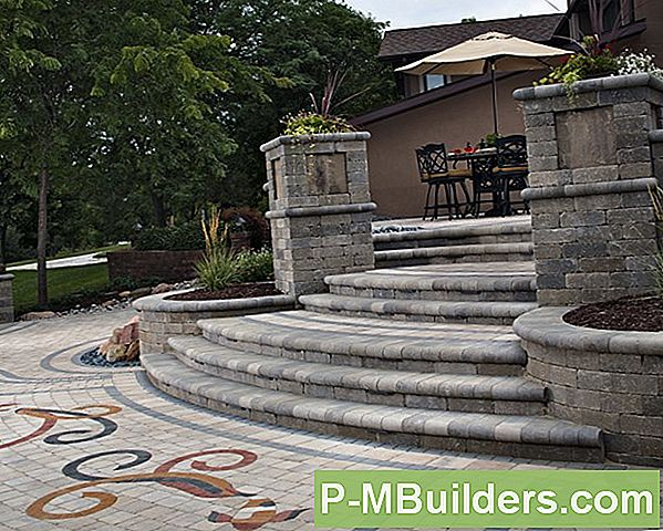 5 Cobblestone Paver Design Tips