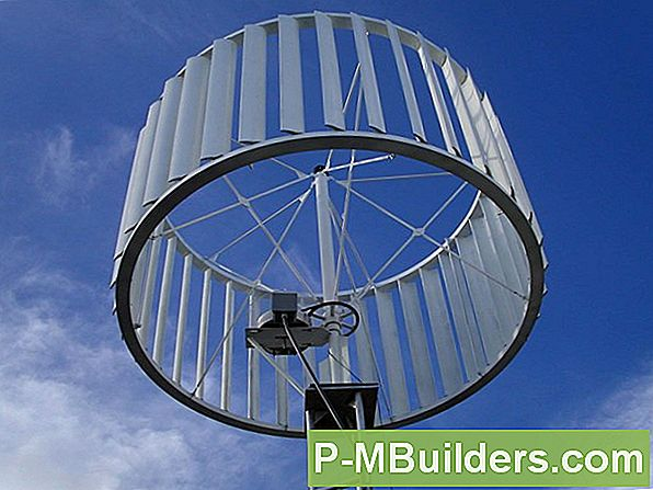 Vertical Wind Turbine Placering Tips