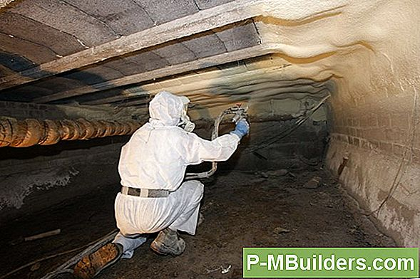 Vloerverwarming Insulation