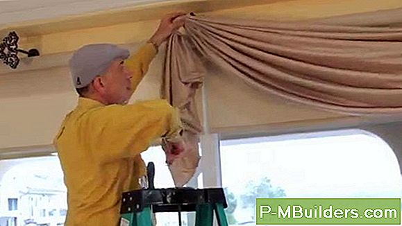 Diy Custom Window Drapery Treatments
