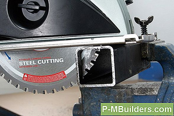 Band Saw Blade Radius Guide