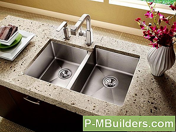 Undermount Vs Overmount Kitchen Sink