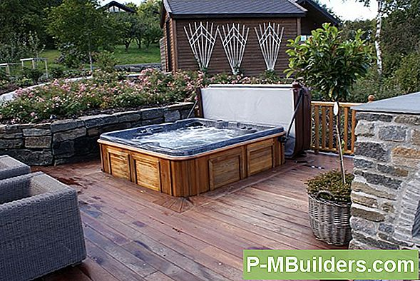 Wie Man Decking Tiles