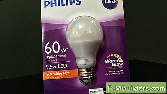 Cfl Bulbs Vs Led-Lampen