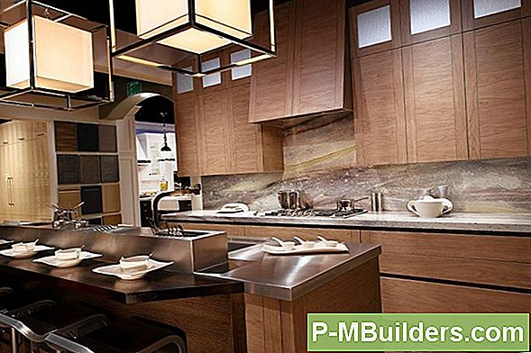 Keukentrends What'S Hot In Kitchen Design