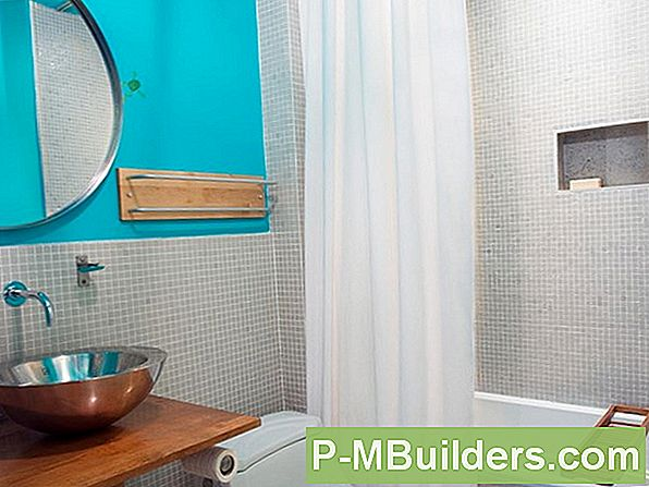 Hottest Trends In Bathrooms
