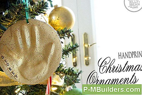 How To Making Dough Ornaments