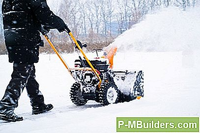 Die 4 Best Snowblower Techniques