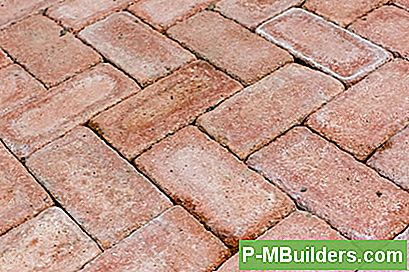 Brick Paver Patio Repair: Hur Level Sunken Bricks