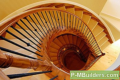 Tips Til Spacing Staircase Balusters