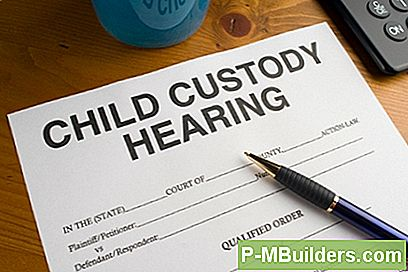 Child Visitation: Denial Of Visitation Och Restricted Visitation