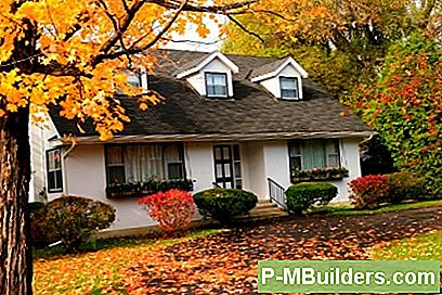 Check Your Your Fall Home Checkliste