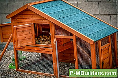 Utforma Ultimate Urban Chicken Coop
