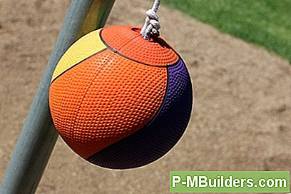 Diy A Tetherball Set In 7 Steps