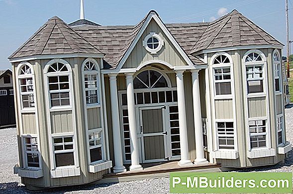 Een Playhouse To Your Basement