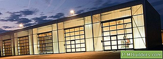 Allt Om Glass Garage Doors