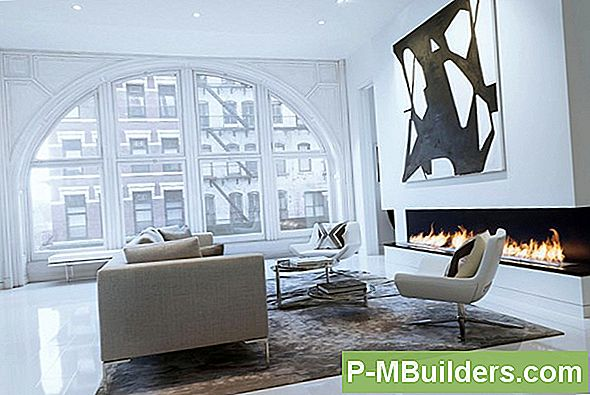 Gebouw A Fireplace Base: What To Know