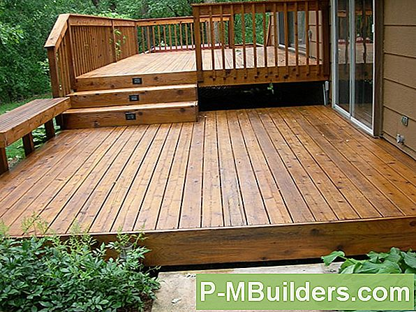 Redwood Deck Staining: Bring Out Brilliance