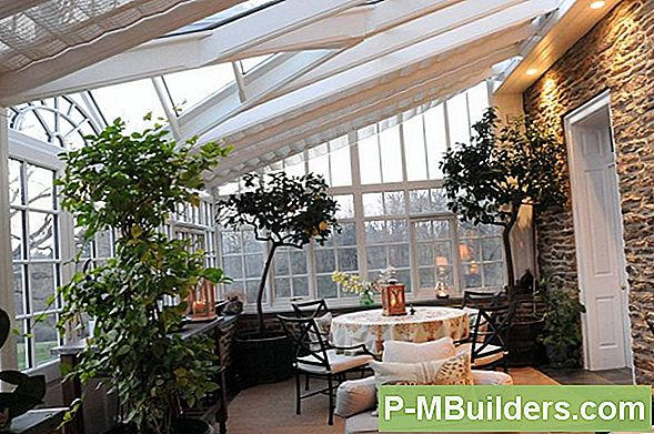 Sunroom Vs. Solarium - Knowing The Difference