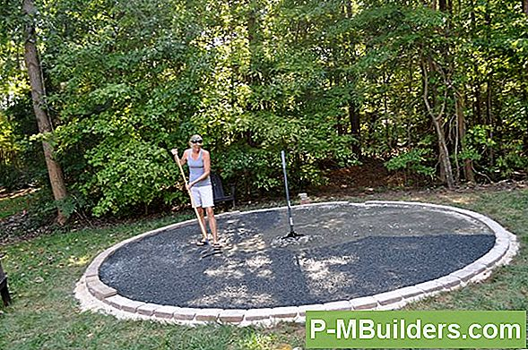 Installera En Patio Fire Pit
