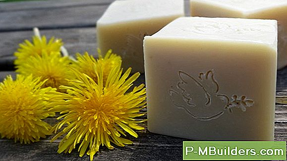 Wat Is Organic Soap All About?