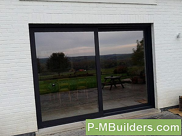 Zijn Exterior French Doors Energy Efficient?