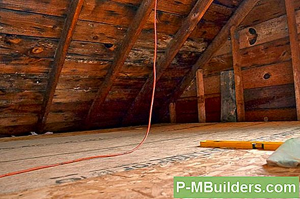 Attic Flooring Installeren Start To Finish