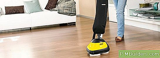 Laminat Wood Floor Cleaner: Naturliga Alternativ