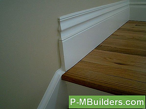 Top 6 Styles Of Trim Molding