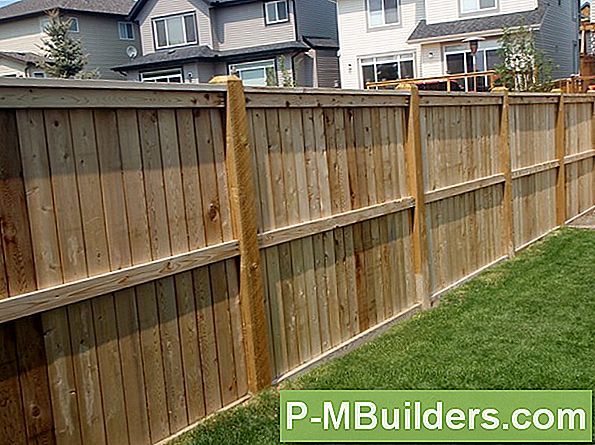 5 Pool Fence Styles And Types
