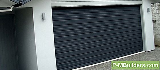 Garage Door Building Tips