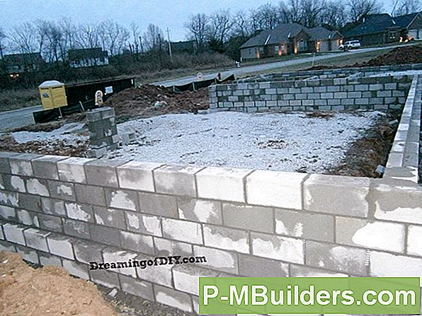 Millega Solid Garage Foundation