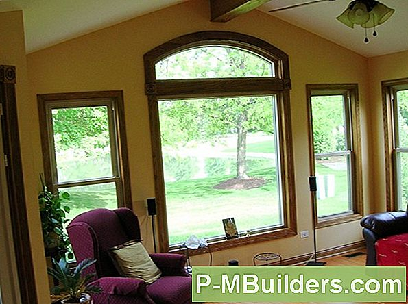 Sunroom Windows: Argon-Filled Window Info