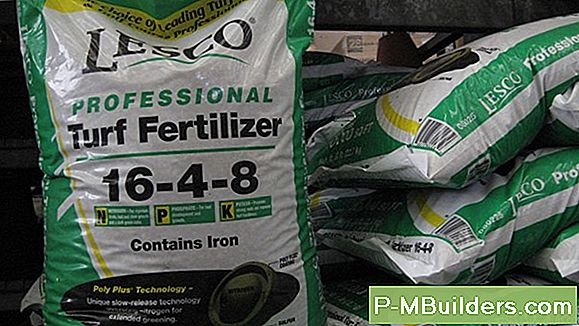 How To Read Fertilizer Label Numbers