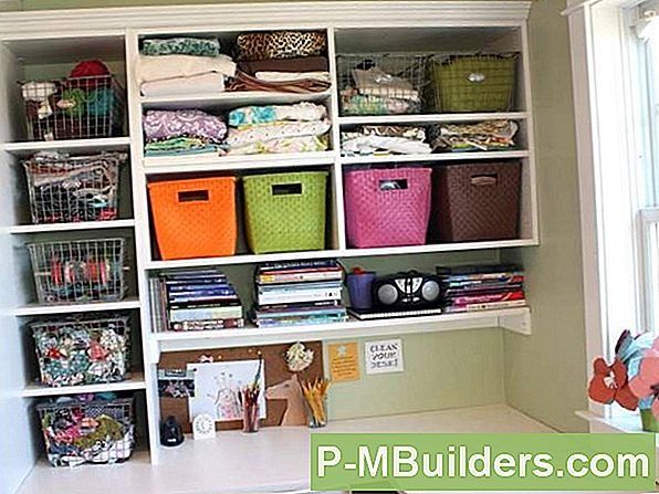 Skapa En Kitchen Pantry Organizer