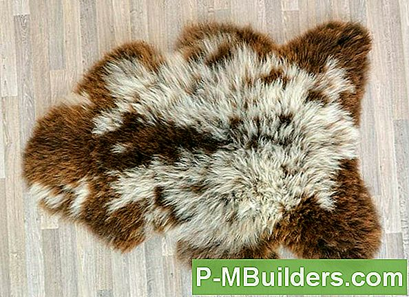Irish Sheepskin Rug Designs