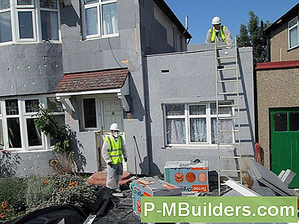 Solid House Foundationi Ehitamine