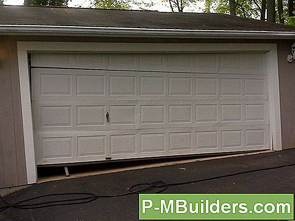 Garage Doors & Door Openers